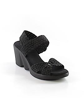 Zee Alexis Wedges Size 10 1/2