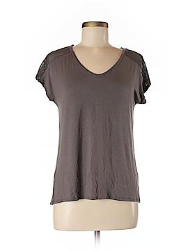 Barneys New York CO-OP Short Sleeve Top Size M