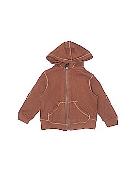 Splendid Zip Up Hoodie Size 12-18 mo