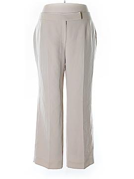 Tahari by ASL Dress Pants Size 20 (Plus)