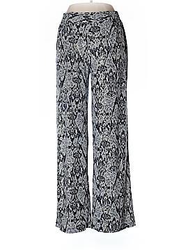 IMAN Casual Pants Size M