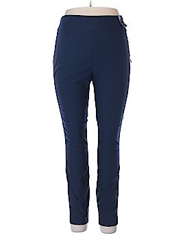 7th Avenue Design Studio New York & Company Casual Pants Size L (Tall)