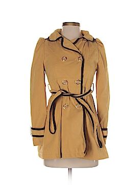 Richie House Trenchcoat Size 9