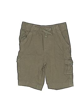 Toughskins Shorts Size 0-3 mo