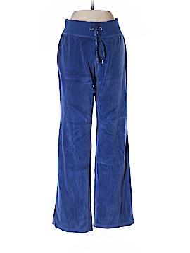 VSX Sport Velour Pants Size XS