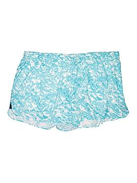 Jete Shorts Size 3X (Plus)