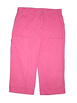 Bill Blass Jeans Cargo Pants Size 12