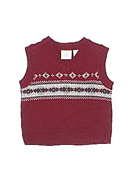 Koala Baby Sweater Vest Size 12 mo
