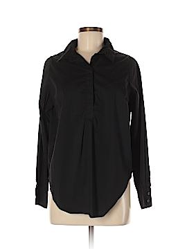 Universal Standard Long Sleeve Blouse Size XS (Plus)