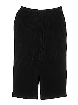 White Stag Velour Pants Size 16 - 18 Petite (Petite)