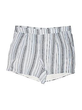 Bobeau Shorts Size 22 Plus (L) (Plus)
