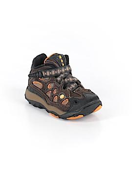 Stride Rite Boots Size 9 Kids