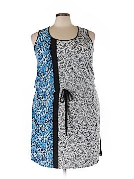 London Times Casual Dress Size 18W Plus (Plus)