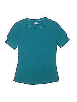 Arizona Jean Company 3/4 Sleeve Top Size 18