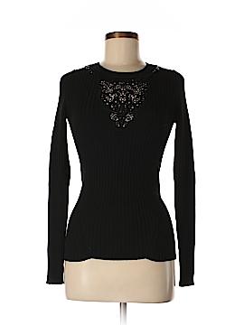 Class Roberto Cavalli Wool Pullover Sweater Size 6