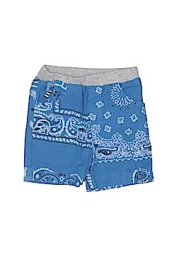 Splendid Khaki Shorts Size 6-12 mo