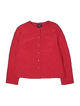 City Silk Jacket Size S