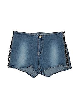 Baby Phat Denim Shorts Size 9