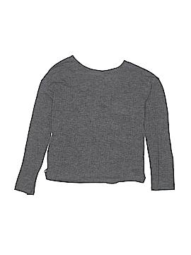 Soprano Long Sleeve T-Shirt Size 10 - 12