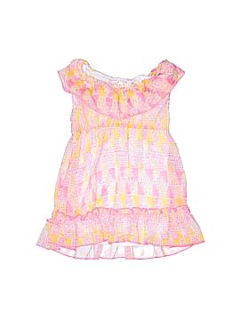 TeddyBoom Dress Size 12 mo
