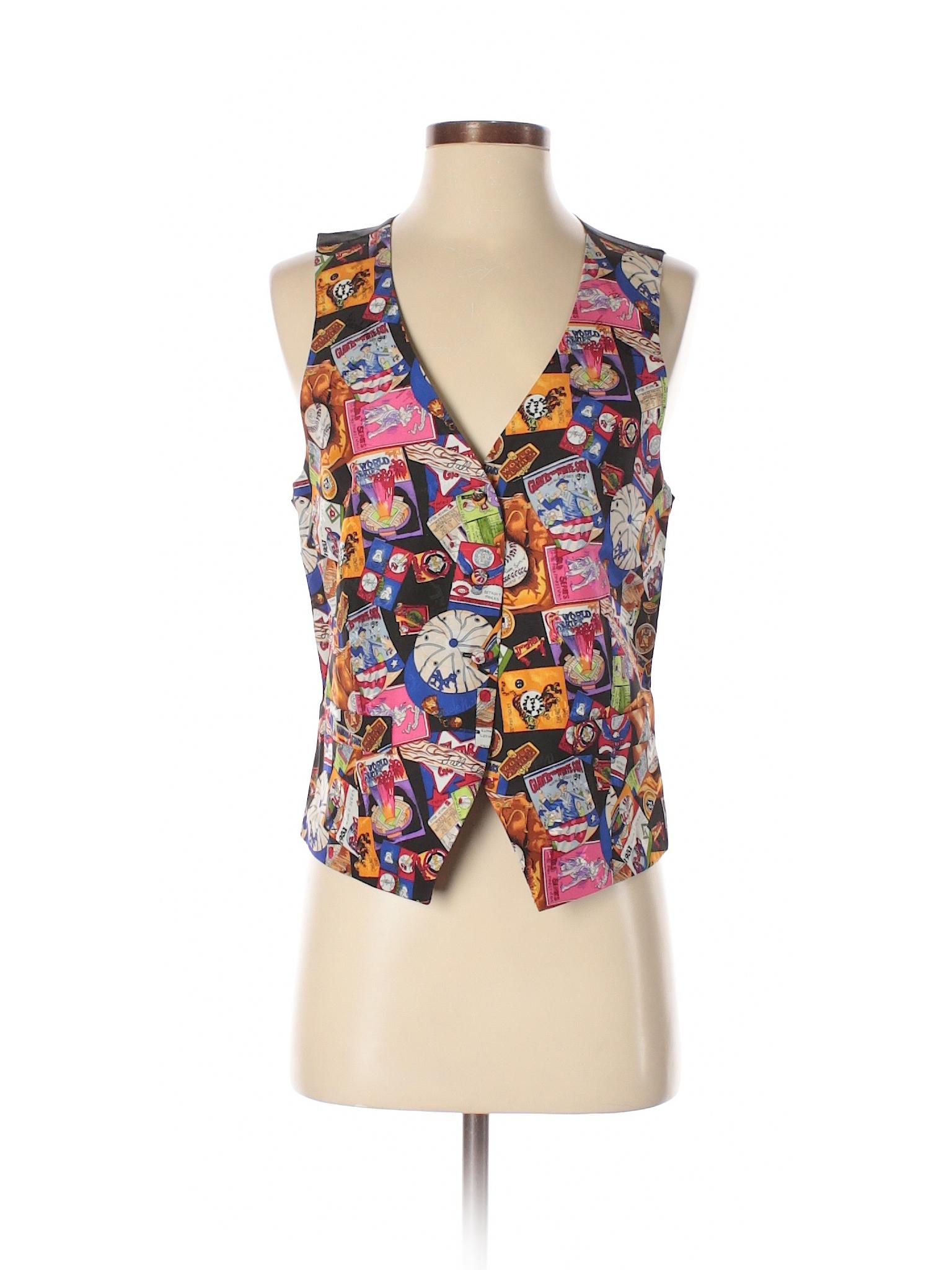 Vest Tuxedo Miller Nicole winter Boutique qwK6PTIKCx