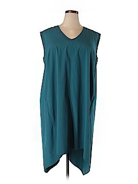 Landa Curve By Dora Landa Casual Dress Size 5X (Plus)
