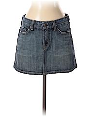Citizens of Humanity Women Denim Skirt 28 Waist