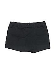 Mossimo Women Khaki Shorts Size 6