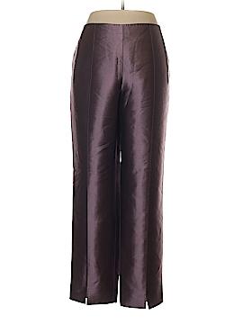 Chado Ralph Rucci Silk Pants Size 18 (Plus)