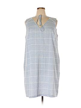 Julia Jordan Casual Dress Size 14W Plus (Plus)