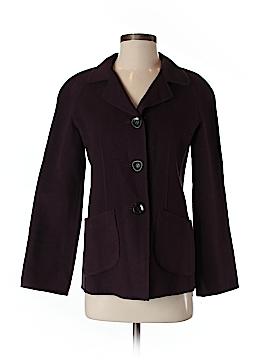 Alexandra Bartlett Wool Coat Size S