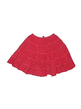 Mini Boden Skirt Size 4T