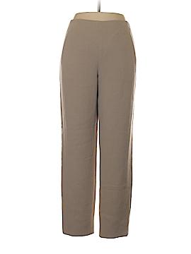 Chado Ralph Rucci Wool Pants Size 16
