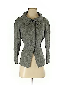 Jones New York Signature Wool Blazer Size 4