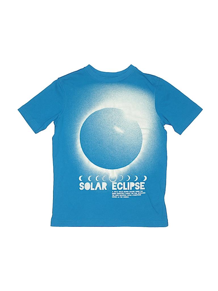 ab6cc63a8cd3d Pin it Pin It Button Lands  End Boys Short Sleeve T-Shirt Size L (Kids)