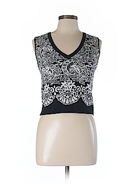 RACHEL Rachel Roy Sweater Vest Size L