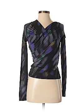 ETRO Long Sleeve Top Size 38 (IT)