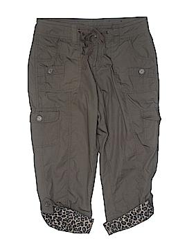 Faded Glory Cargo Pants Size 4