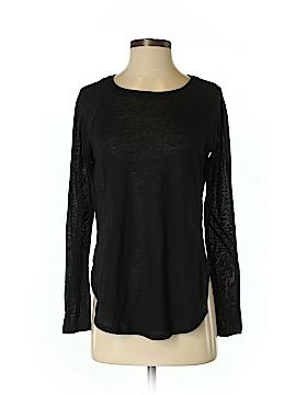 David Lerner Long Sleeve T-Shirt Size S