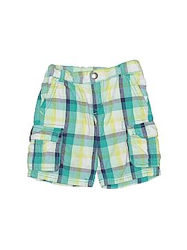 Cherokee Cargo Shorts Size 4T
