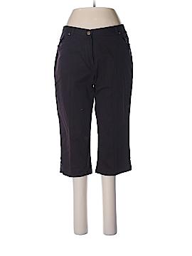 Ruby Rd. Khakis Size 10