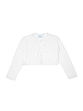 Julies Berger Cardigan Size 6X