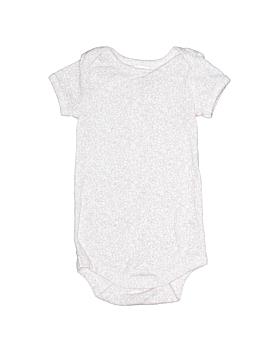 Nordstrom Short Sleeve Onesie Size 3 mo