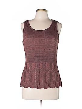 Catherine Malandrino Pullover Sweater Size L