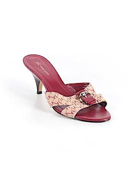 AK Anne Klein Mule/Clog Size 10