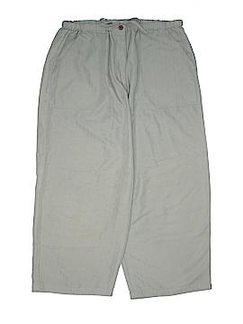 Caribbean Joe Khakis Size XL