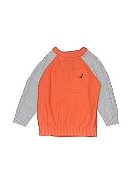 Nautica Jeans Company Pullover Sweater Size 3T