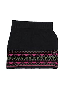 Sweater Project Kids Skirt Size 14