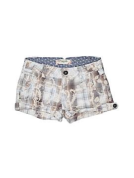 Fragile Shorts Size 5