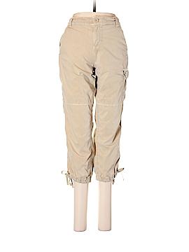 DKNY Jeans Cargo Pants Size 6